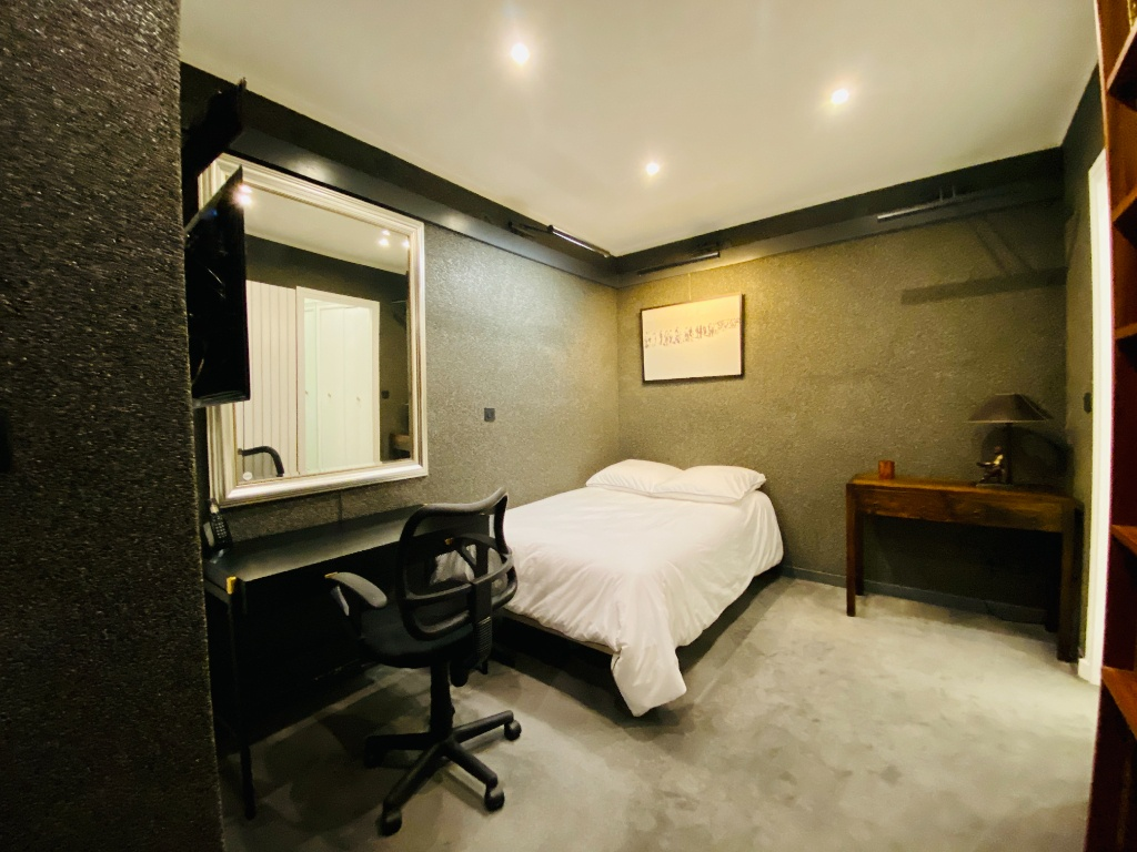 Appartement Paris 2 pièce(s) 51 m2 6