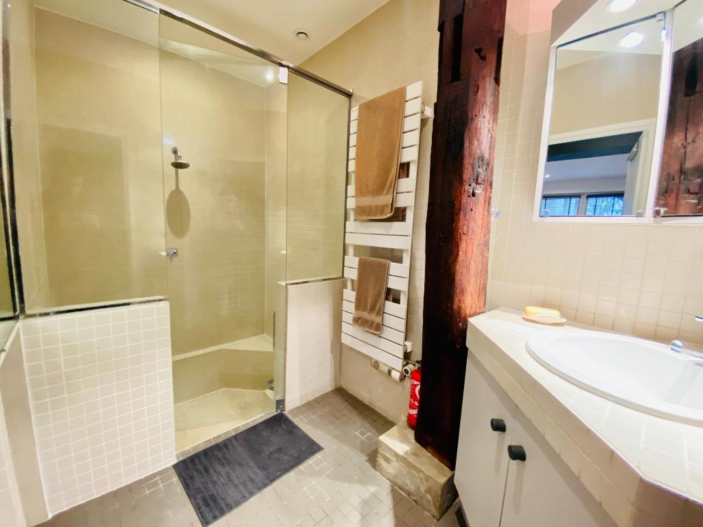 Appartement Paris 2 pièce(s) 51 m2 7