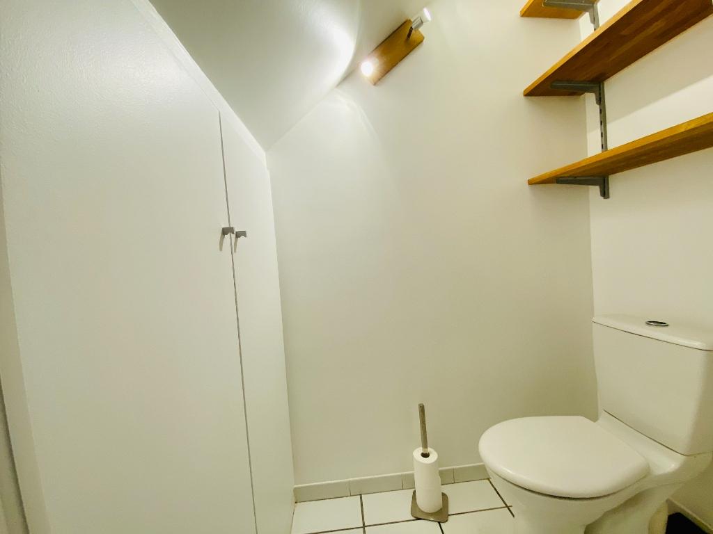 Appartement Paris 2 pièce(s) 51 m2 8
