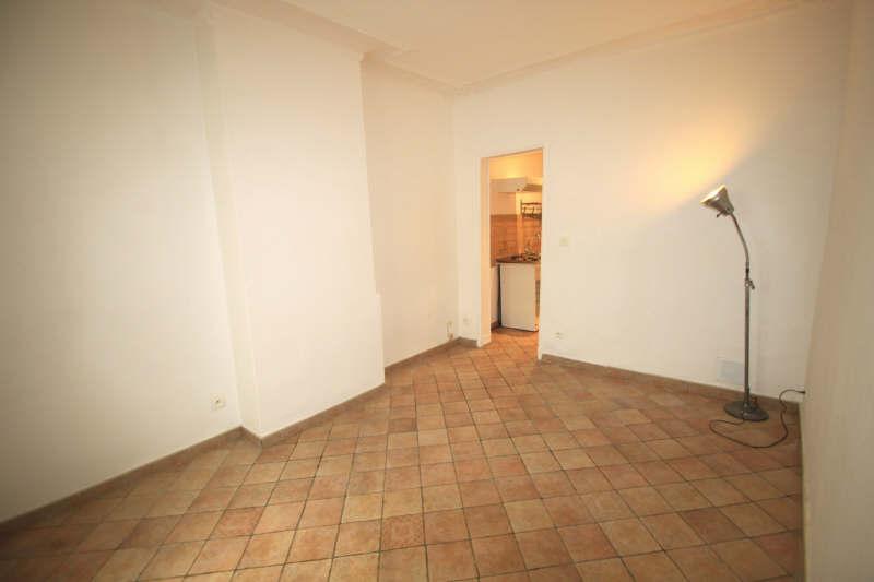 Apartment PARIS 18 – 1 room (s) – 21 m2 1