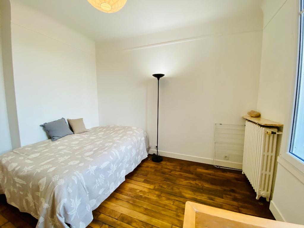 Studio meublé avec ascenseur – 22m² – MONTMARTRE – Paris 18ème 3
