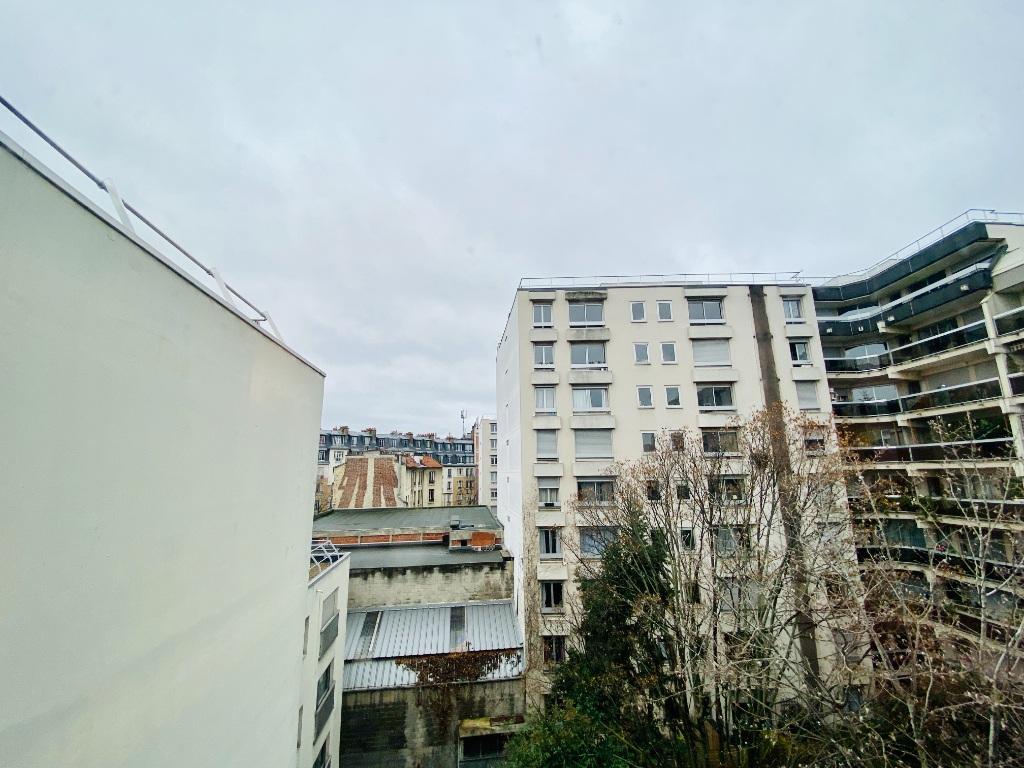 Apartment PARIS 18 – 1 room (s) – 34 m2 4