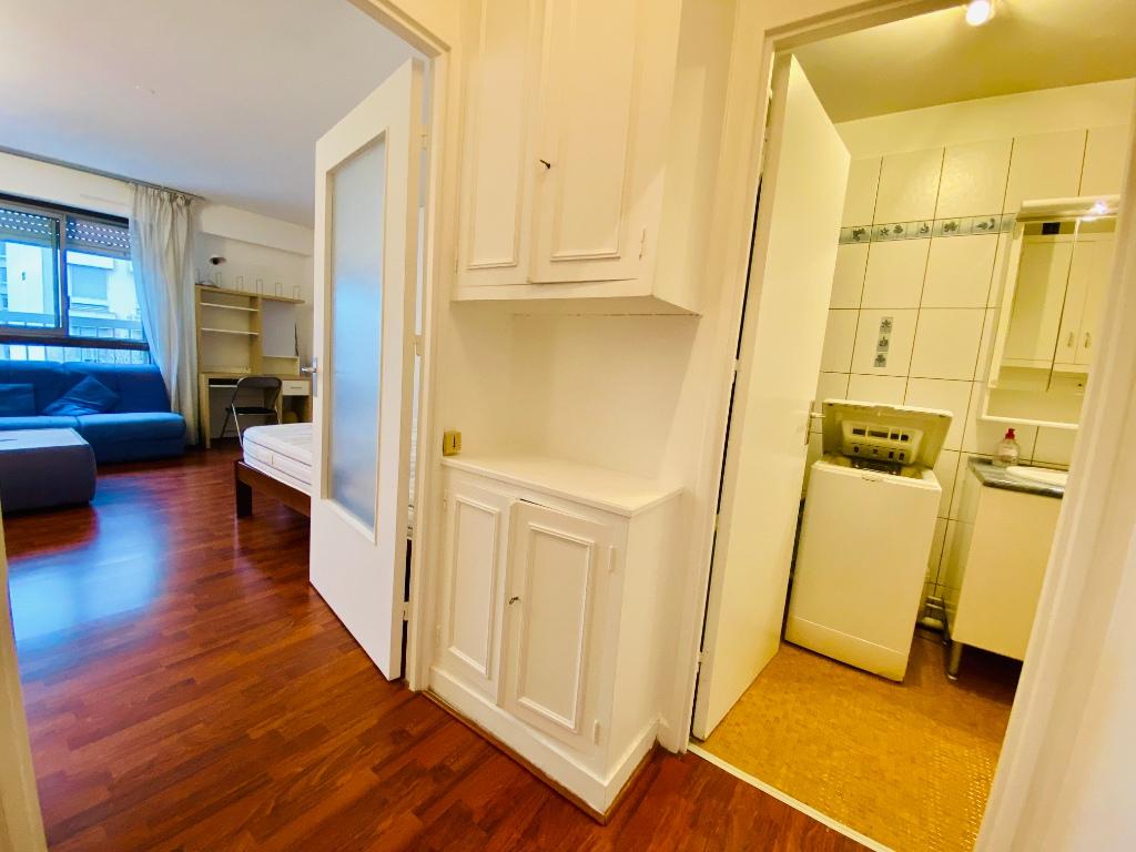 Apartment PARIS 18 – 1 room (s) – 34 m2 6