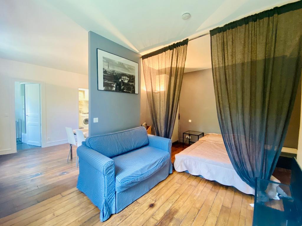 Paris apartment 2 room (s) 31.28 m2 1