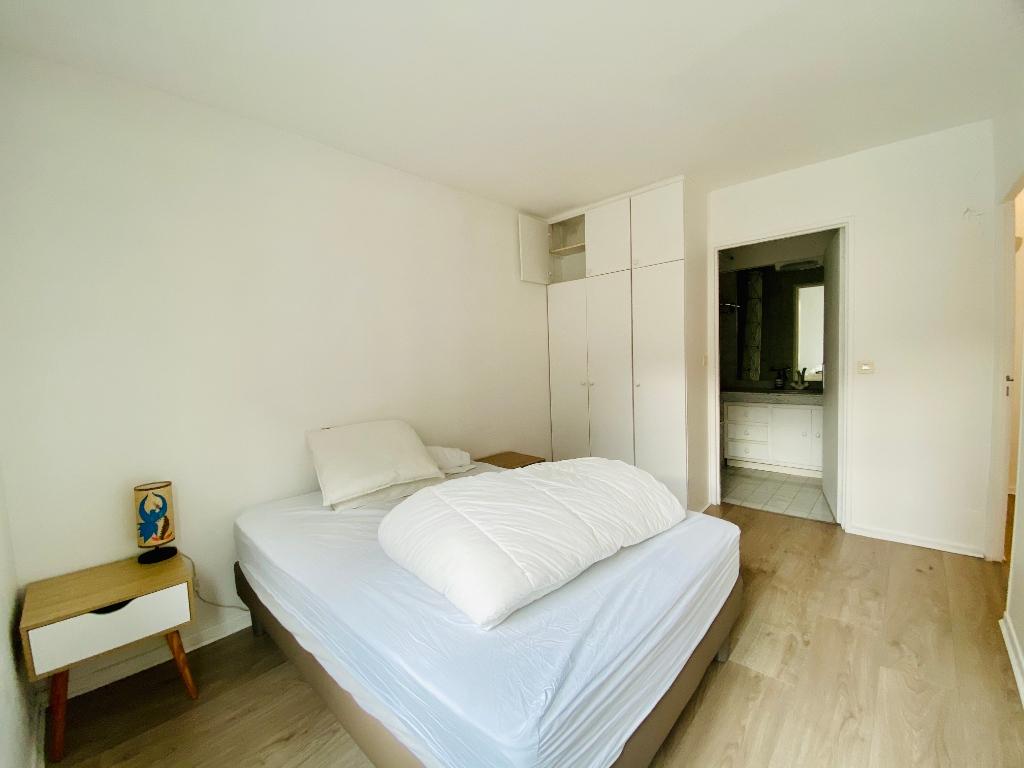 Appartement Montmartre Paris 2 pièce(s) meublé 50 m2 8