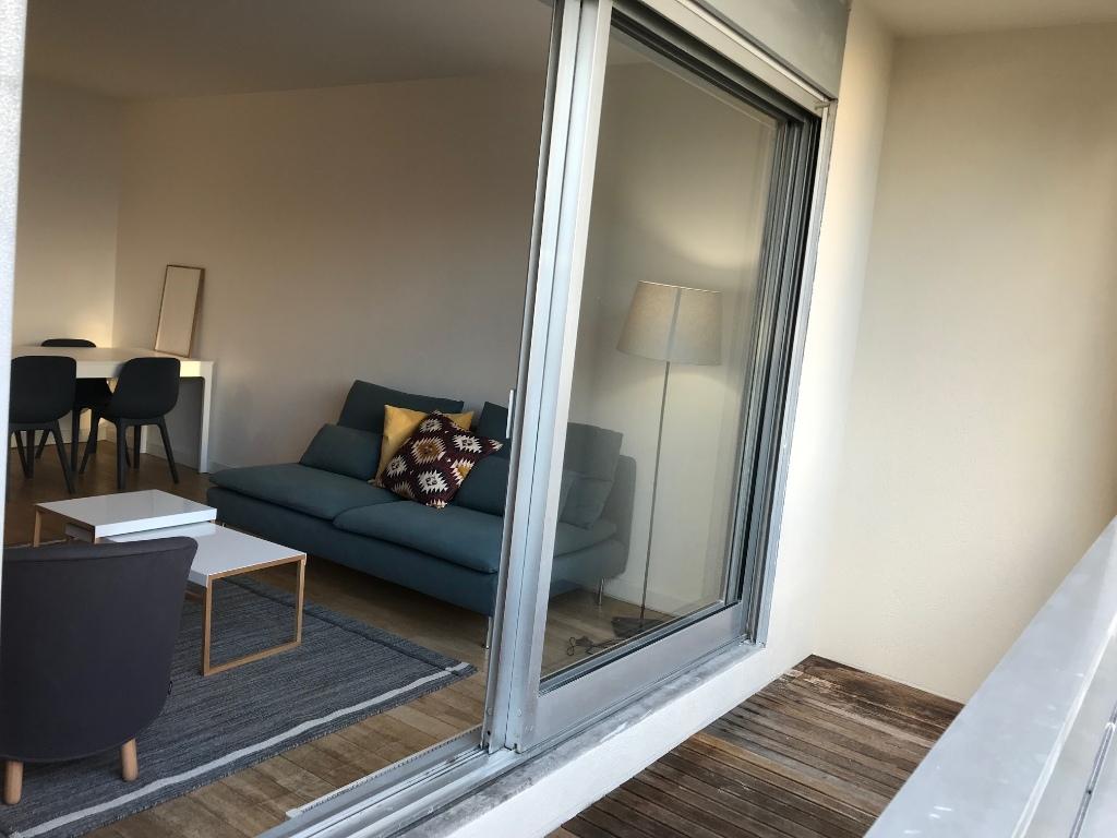 Appartement Paris 75011; 3 pièce(s) meublé 65 m2 6