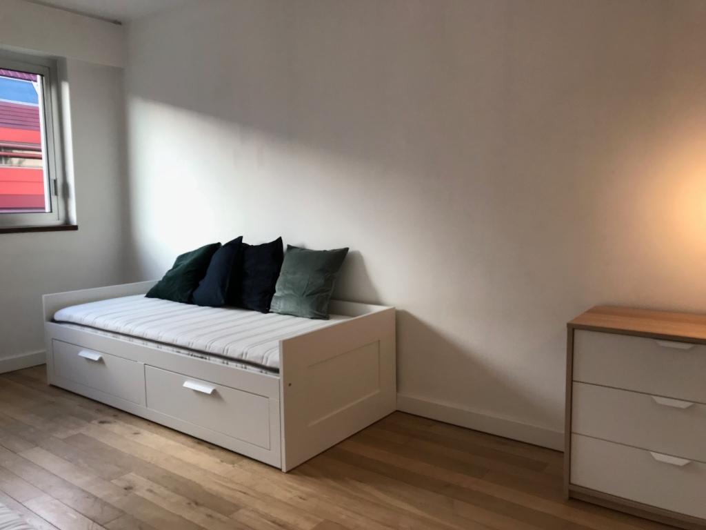 Appartement Paris 75011; 3 pièce(s) meublé 65 m2 8