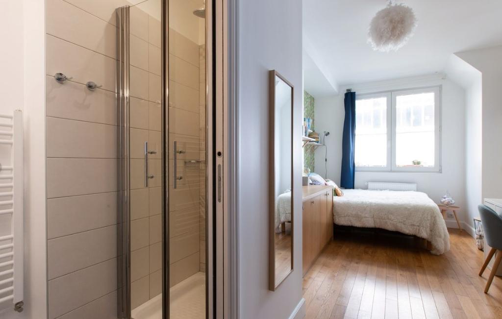 Blanche – Appartement Paris 6 pièce(s) 125 m2 4
