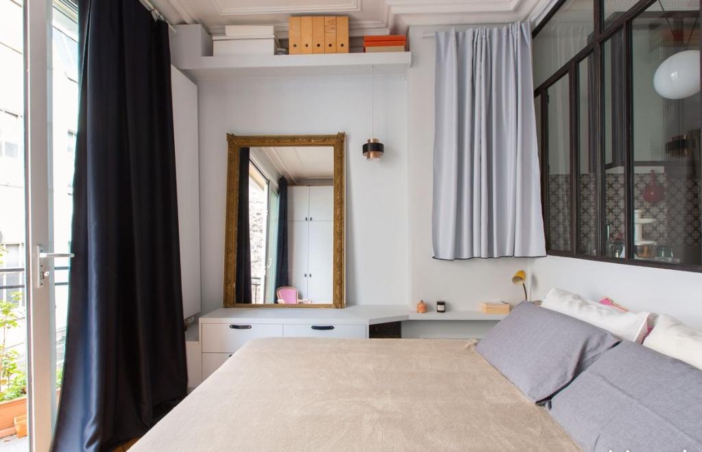 Blanche – Appartement Paris 6 pièce(s) 125 m2 5