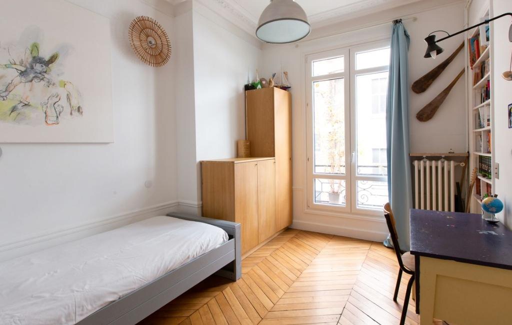 Blanche – Appartement Paris 6 pièce(s) 125 m2 6