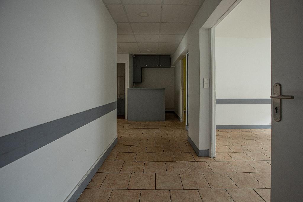Appartement Paris 4 pièce(s) 88 m2 2