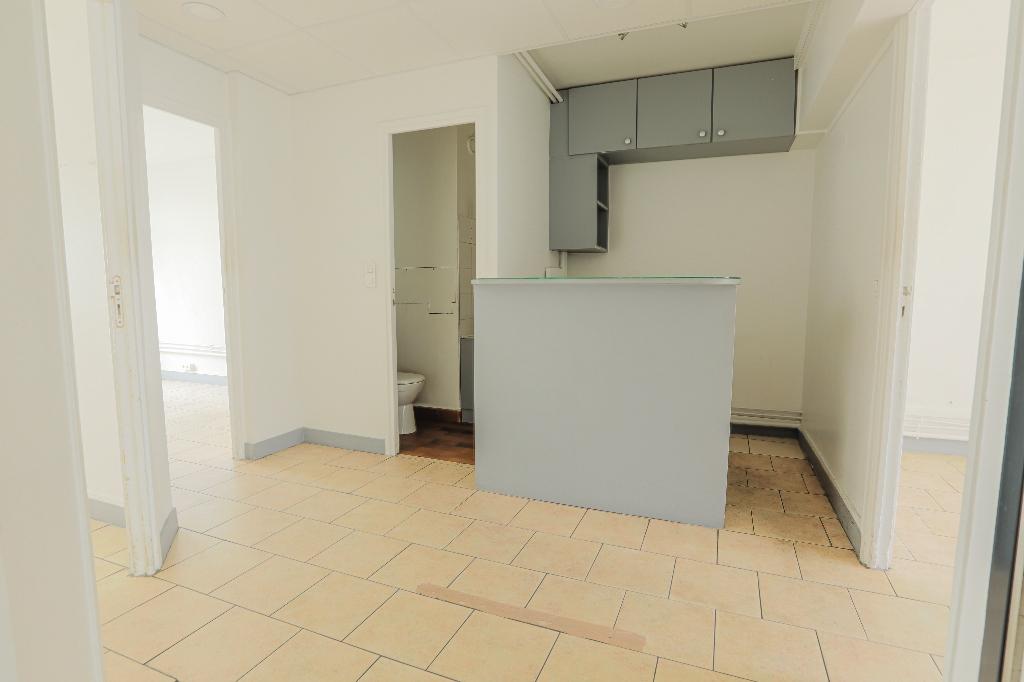 Appartement Paris 4 pièce(s) 88 m2 6