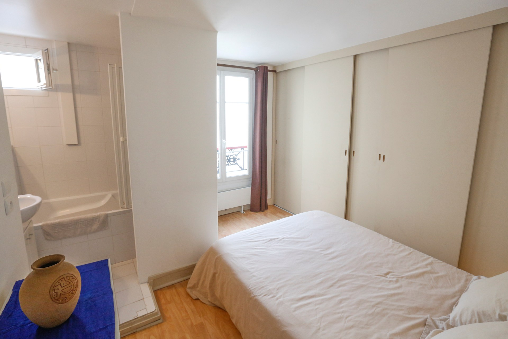 Charmant appartement en plein coeur des Abbesses 6