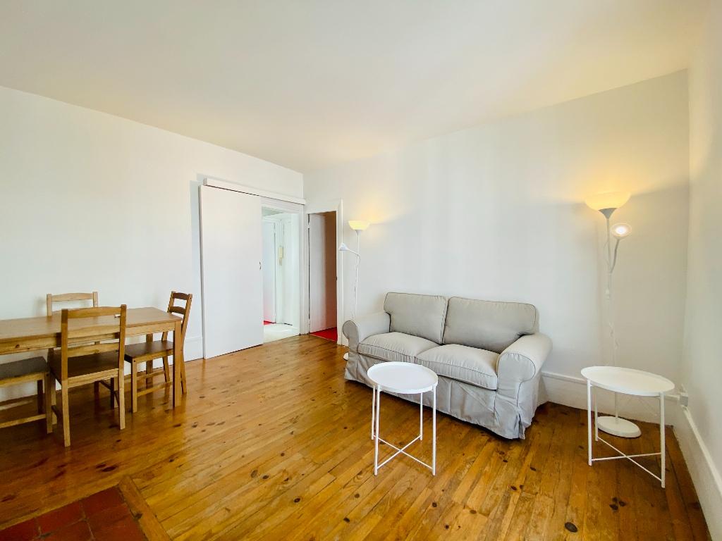 Appartement Paris 2 pièce(s) 34.77 m2 3