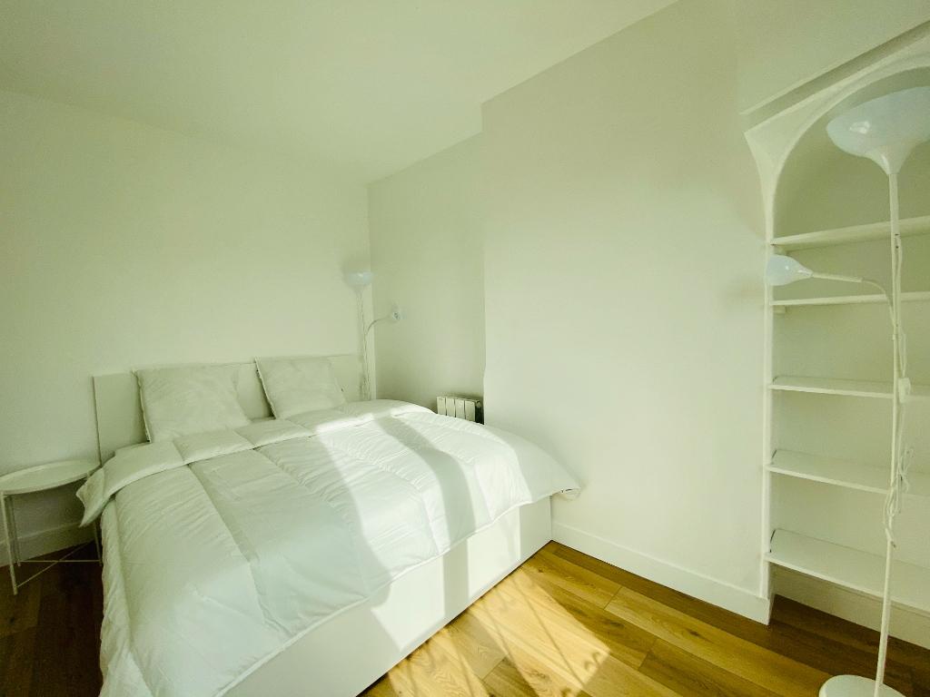 Appartement Paris 2 pièce(s) 34.77 m2 5