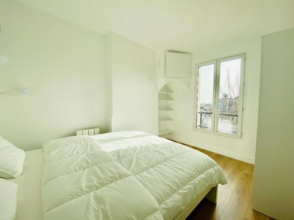 Appartement Paris 2 pièce(s) 34.77 m2 6