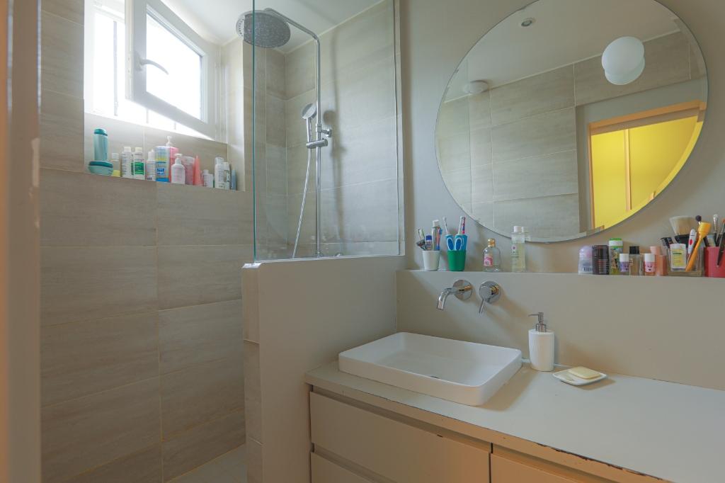 La FOURCHE near batignolles – beautiful 3 room 2 bedroom apartment – 58.06m² 7