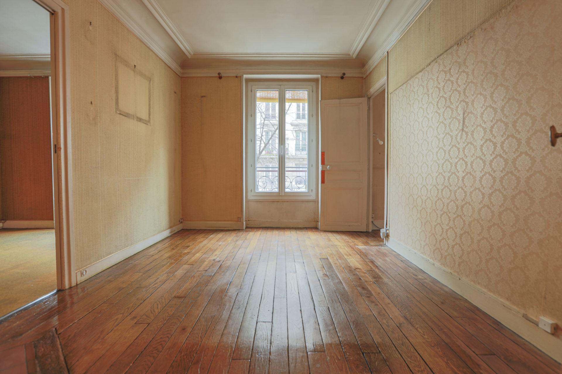 Custine -Ramey Apartment 3/4 Rooms 67m² 1