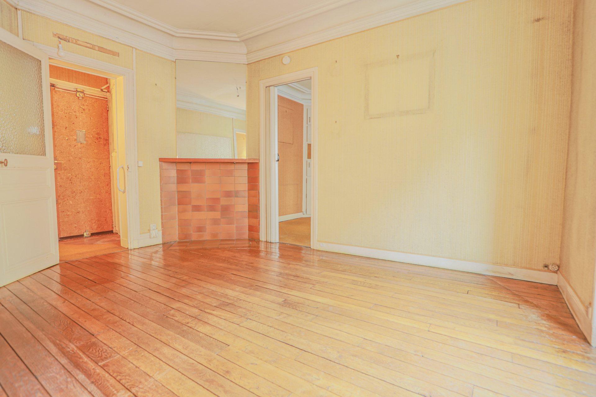 Custine -Ramey Appartement 3/ 4 Pièces  67m² 2