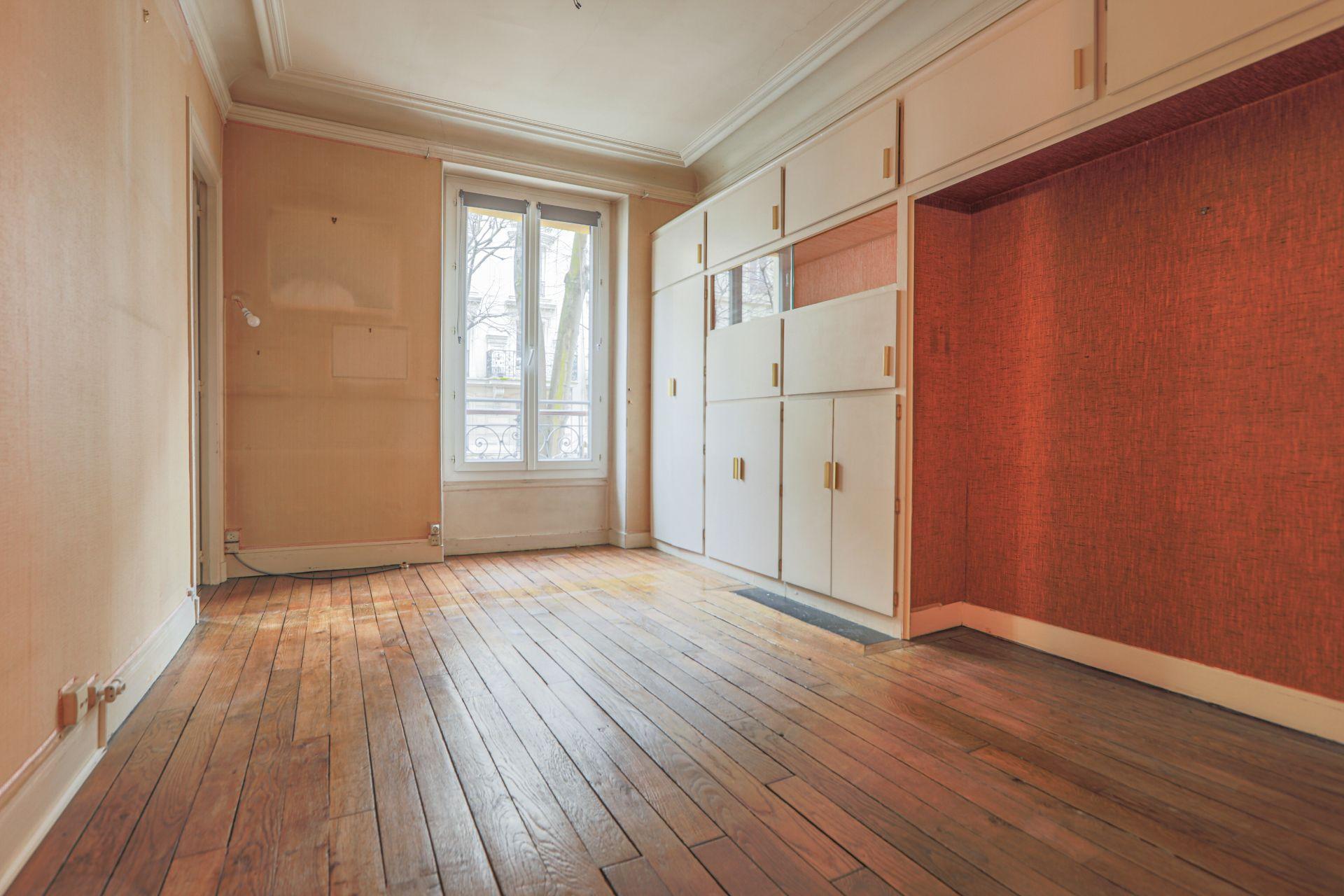 Custine -Ramey Appartement 3/ 4 Pièces  67m² 5