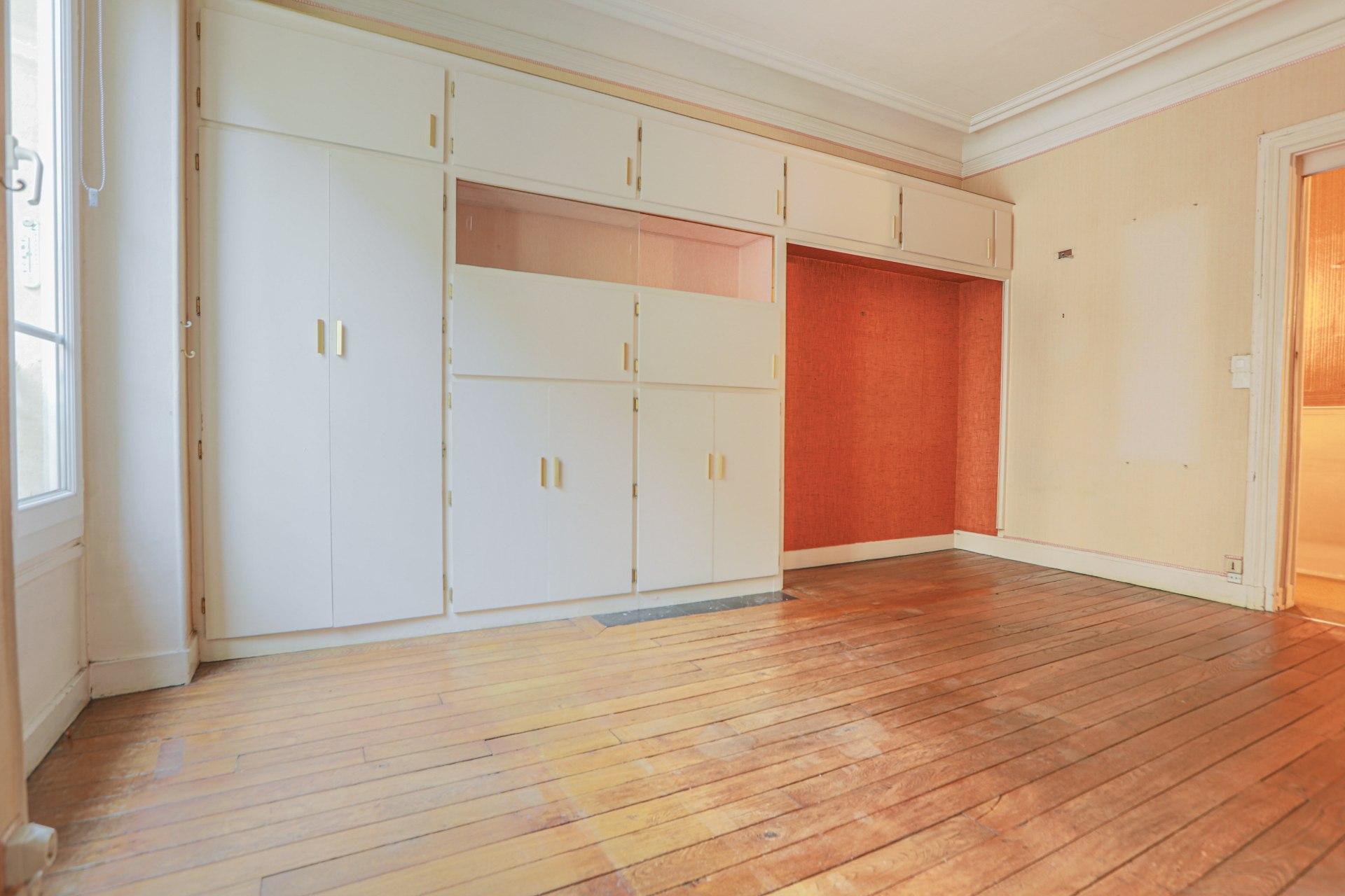 Custine -Ramey Appartement 3/ 4 Pièces  67m² 6