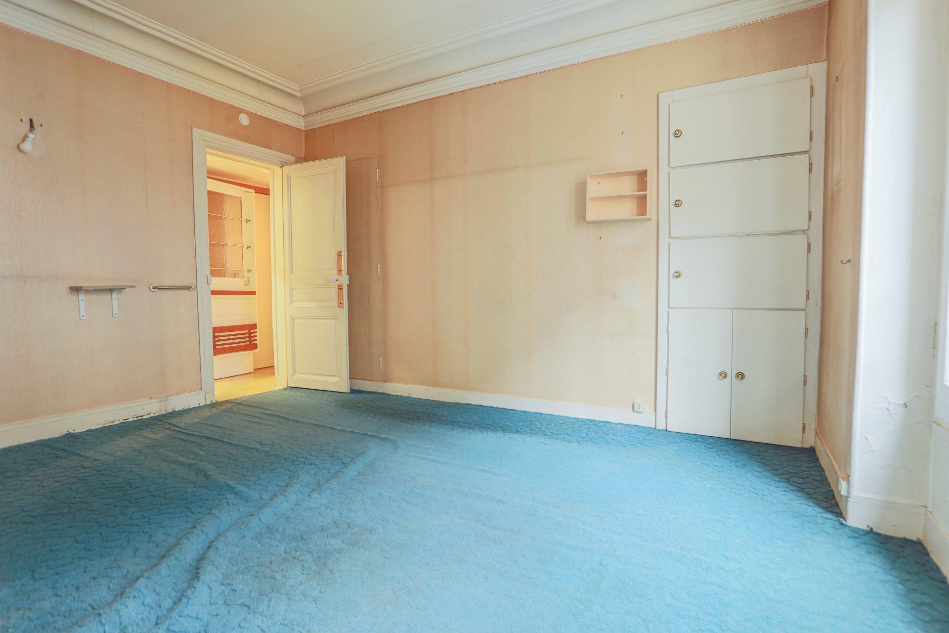 Custine -Ramey Appartement 3/ 4 Pièces  67m² 7