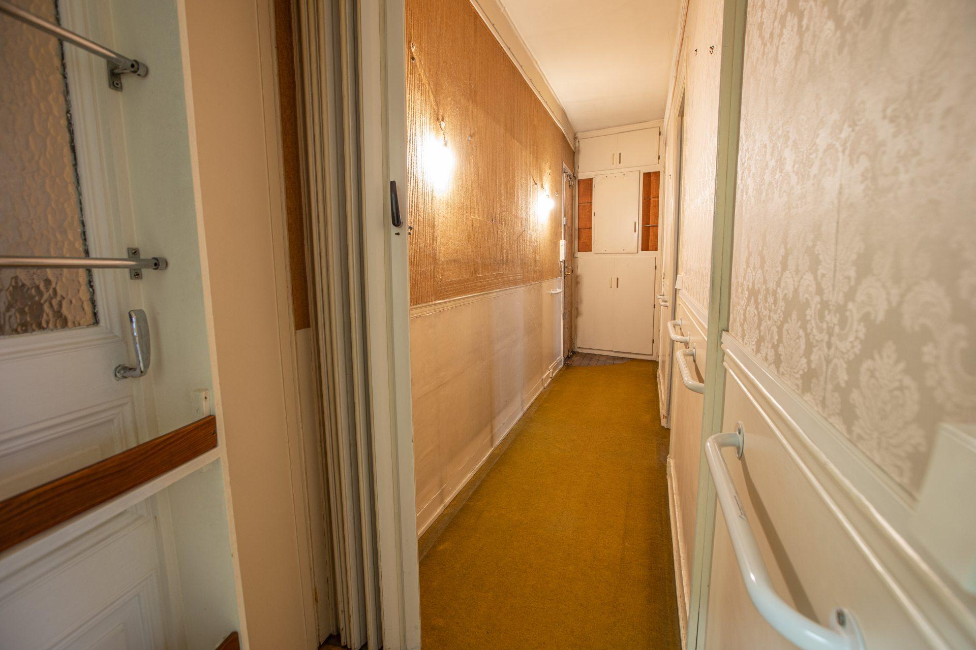 Custine -Ramey Appartement 3/ 4 Pièces  67m² 8