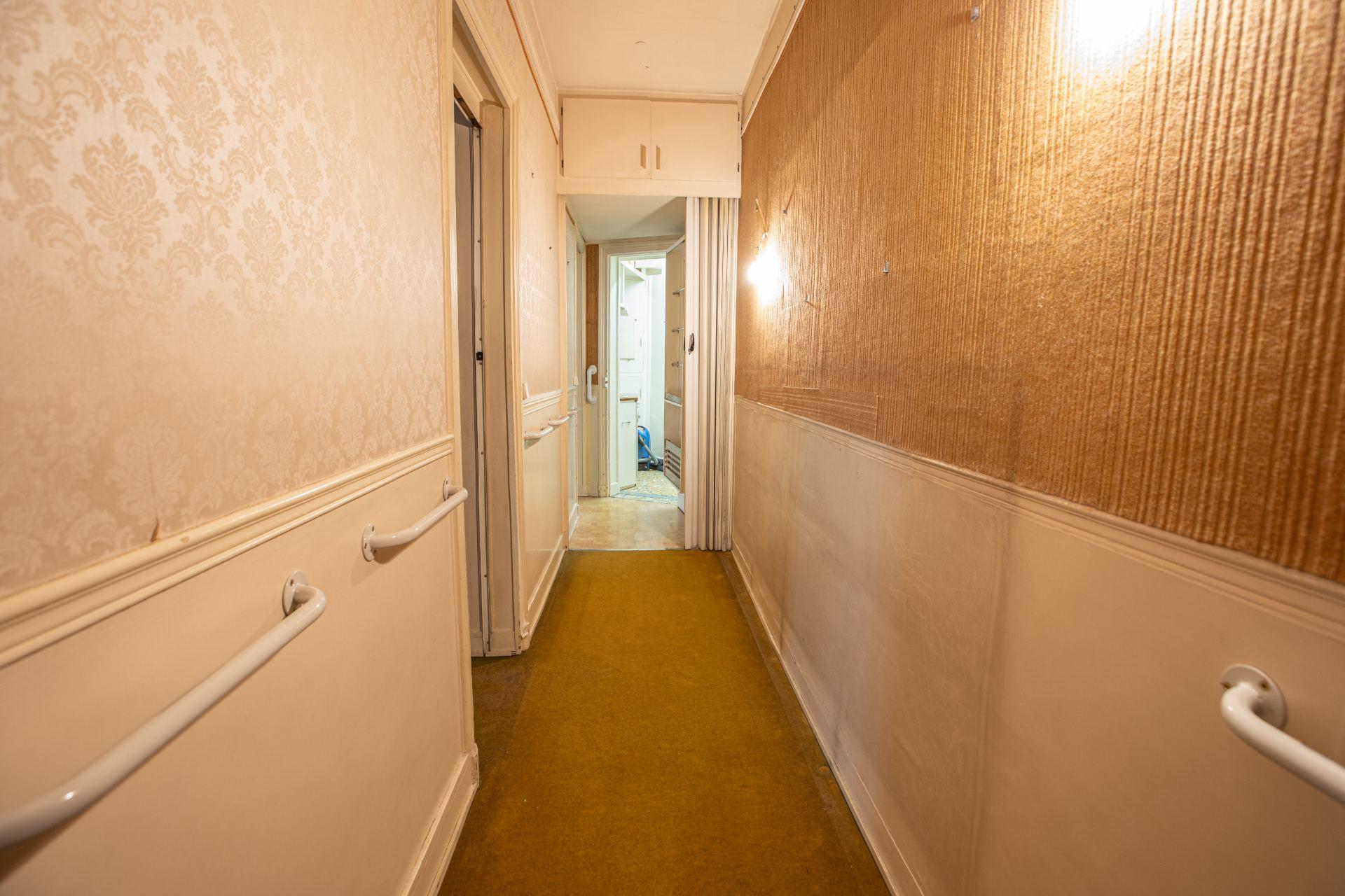 Custine -Ramey Appartement 3/ 4 Pièces  67m² 9
