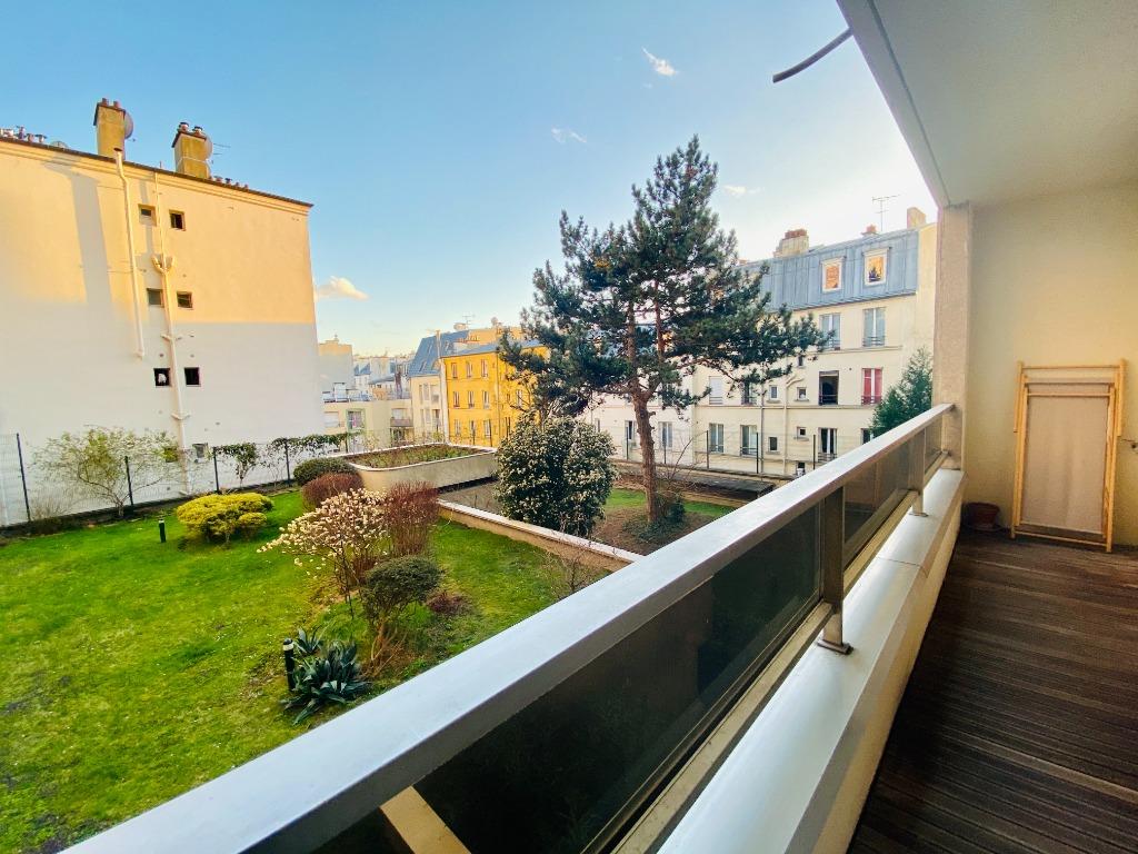 Paris Apartment 75011; 3 furnished room (s) 65 m2 1