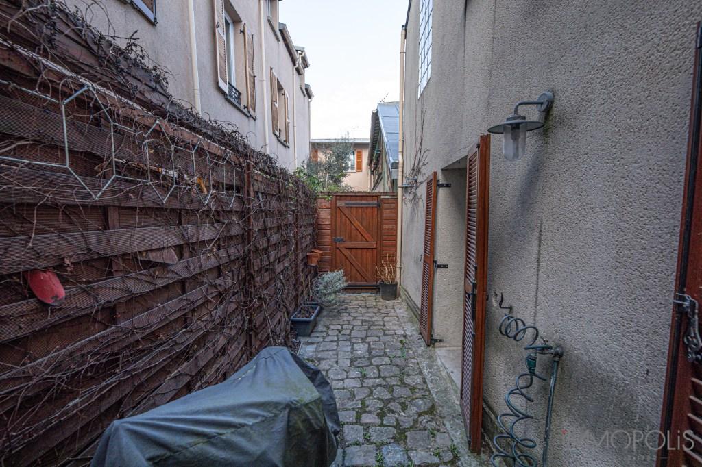 Garibaldi – Town House 107m² 13
