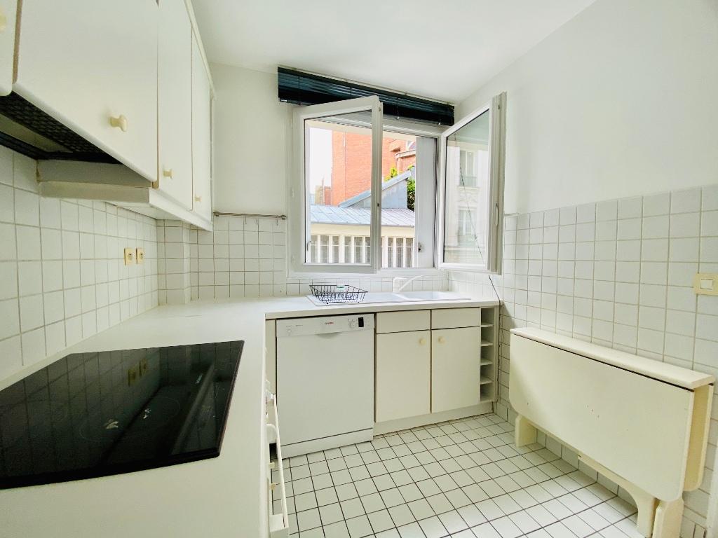 Appartement Montmartre Paris 2 pièce(s) meublé 50 m2 6