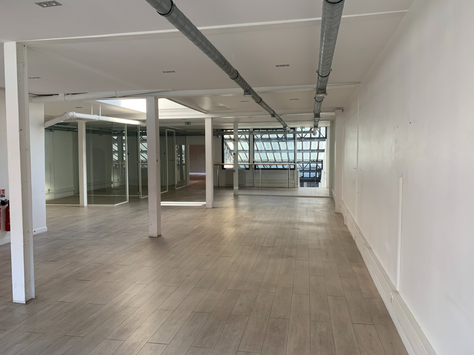 Avron – Maraiches – Commercial Space 715 m2 7