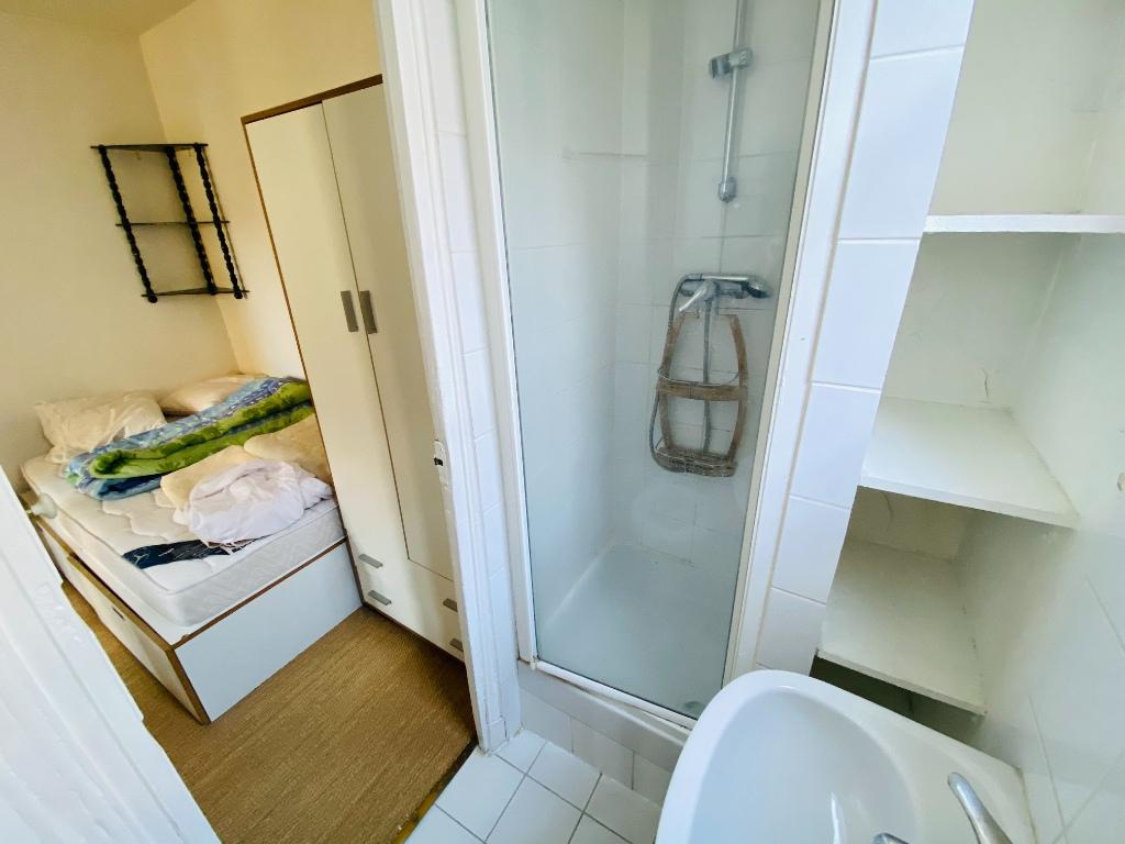 Appartement PARIS 18 – 1 pièce(s) – 18m² 7