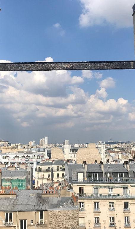 Appartement PARIS 18 – 1 pièce(s) – 18m² 8