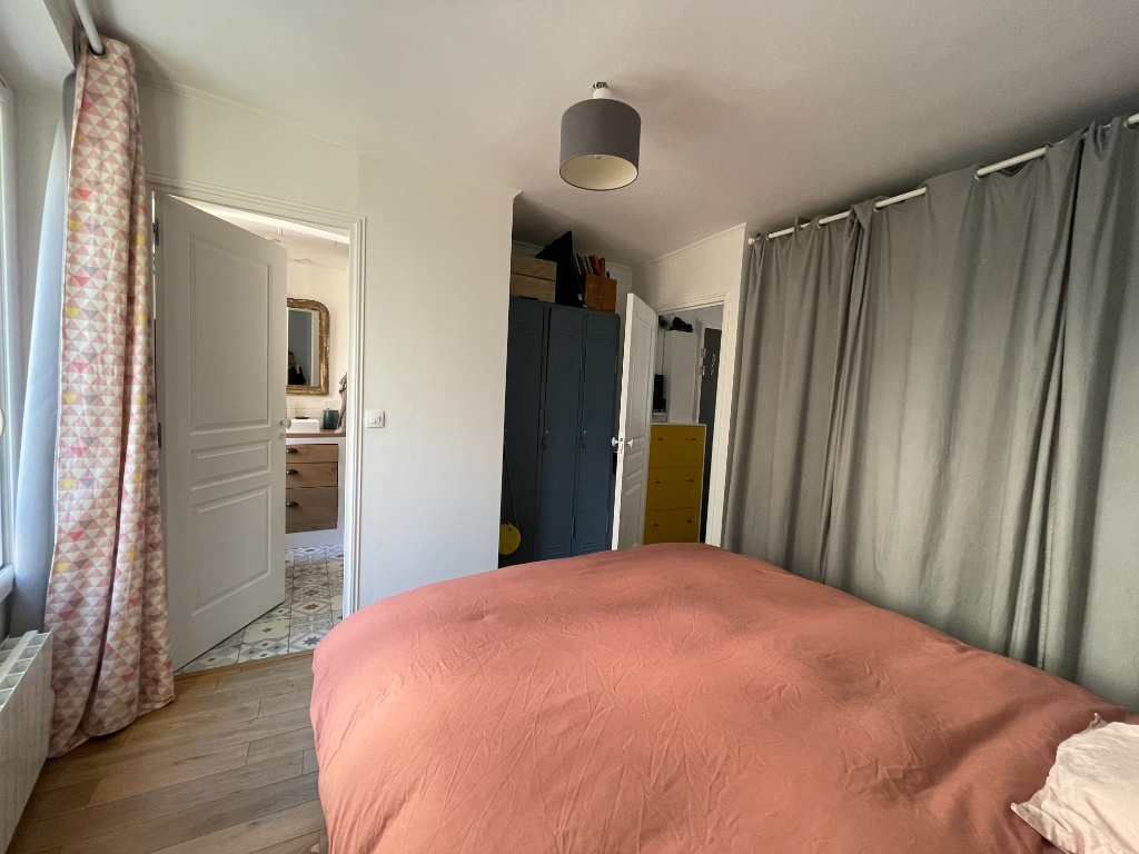 Village Ramey ,Appartement Paris 2/3 Pièces 38 m2 6