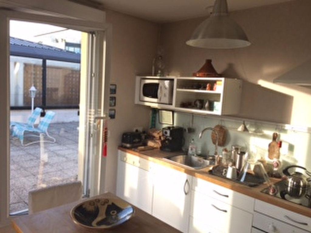 Apartment 4P Saint Denis / Pleyel Last floor + terraces + 2 parking spaces! 4