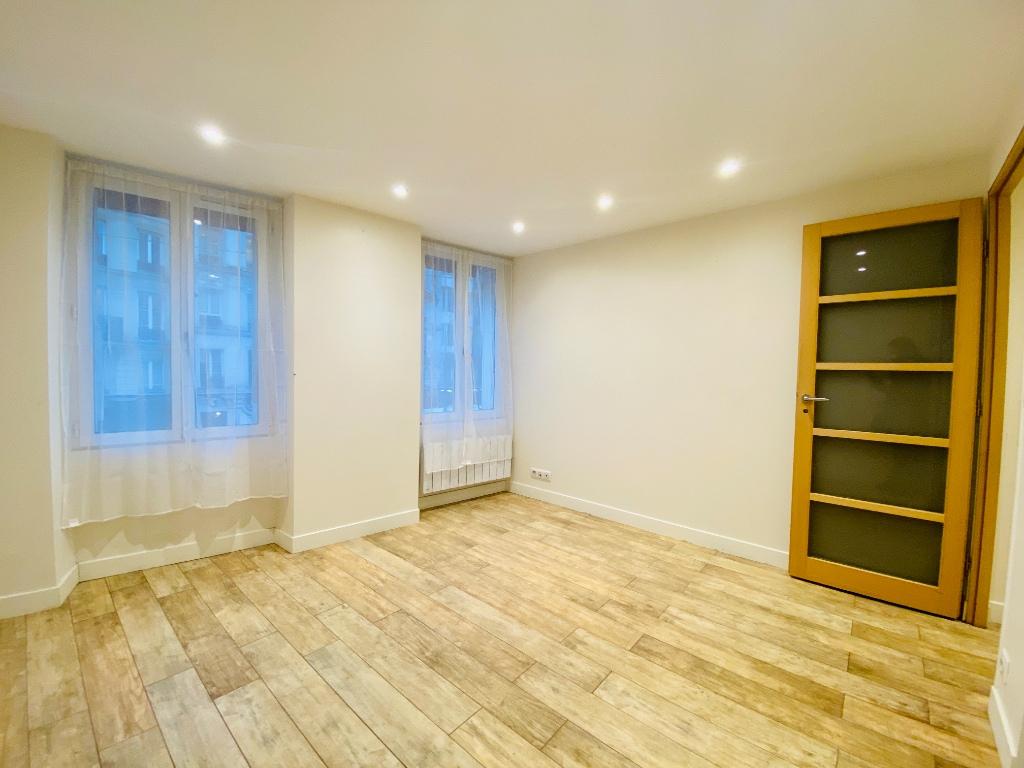 Appartement Paris 2 pièce(s) 34.9 m2 5
