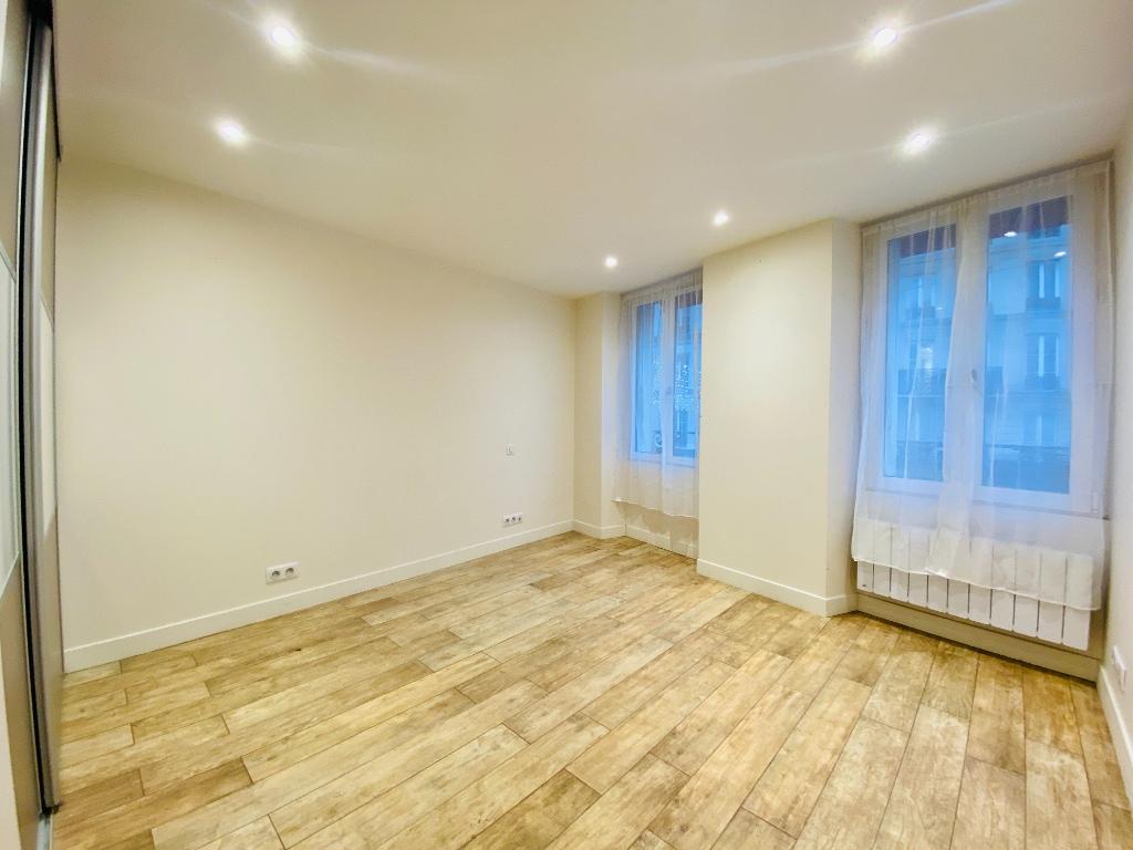 Appartement Paris 2 pièce(s) 34.9 m2 6