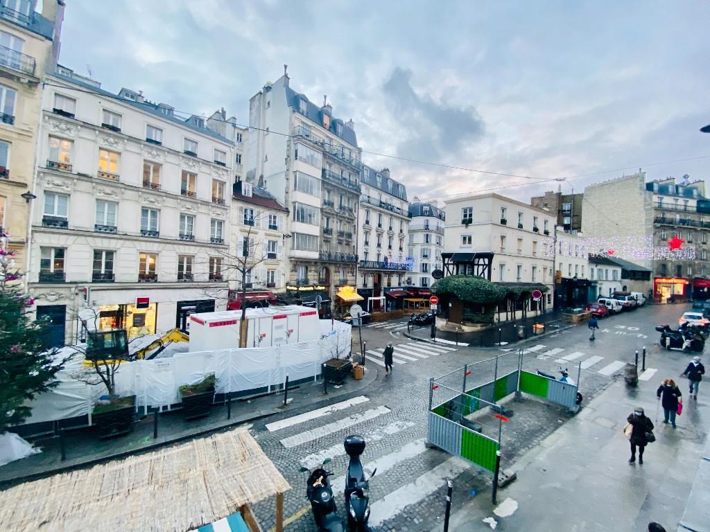 Appartement Paris 2 pièce(s) 34.9 m2 8