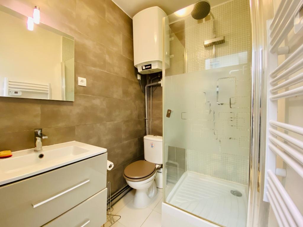 Furnished Apartment Paris 2 Room (s) 30 m2 8