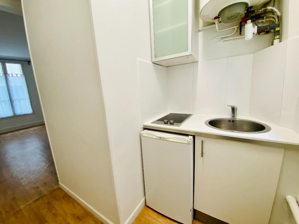 Appartement PARIS 18 – 1 pièce – 18.65 m2 4