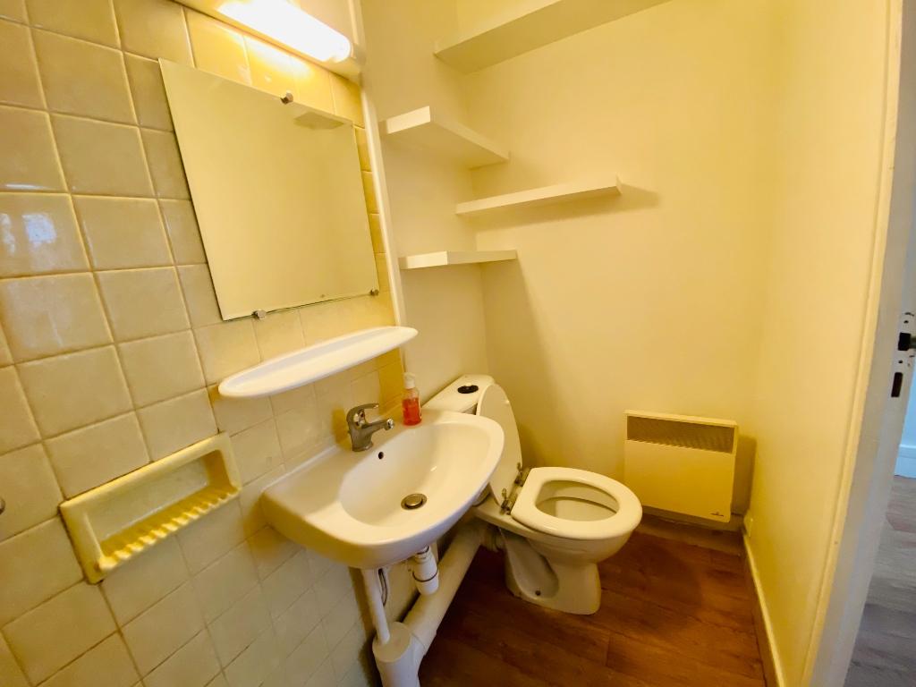 Appartement PARIS 18 – 1 pièce – 18.65 m2 5