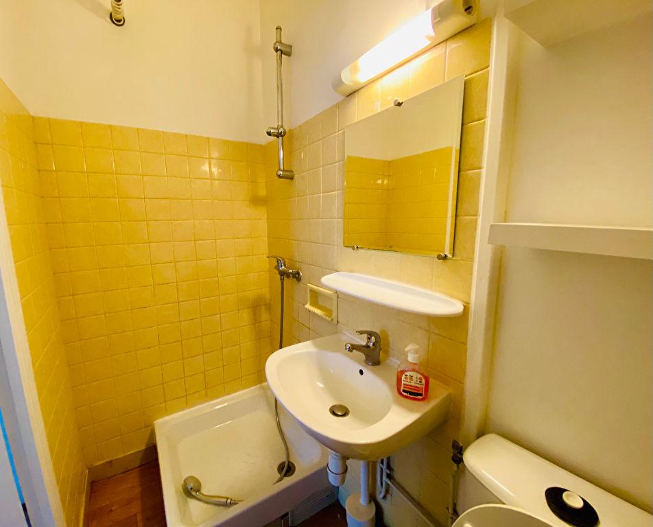 Appartement PARIS 18 – 1 pièce – 18.65 m2 6