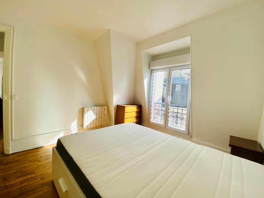Appartement Paris 2 pièces meublé 32 m2 7