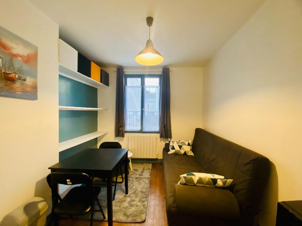 Apartment Paris 18 – 1 piece (s) – 13 m2 2
