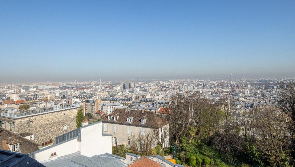 Appartement Paris 1 pièce(s) 26 m2 4