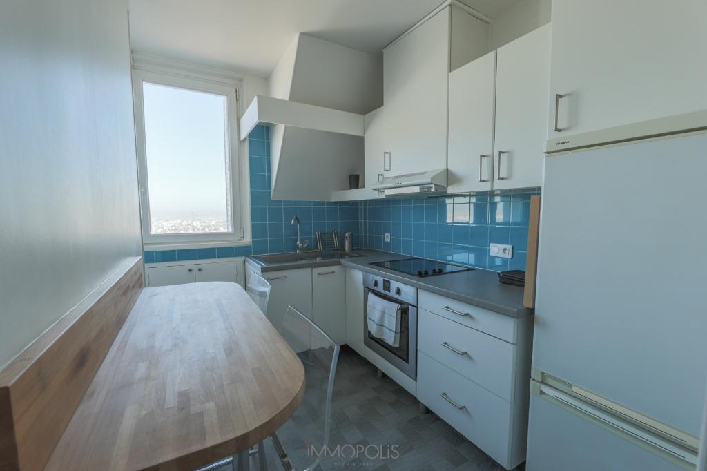 Apartment Paris 1 room (s) 26 m2 5