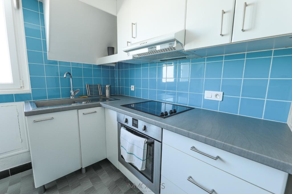 Apartment Paris 1 room (s) 26 m2 6
