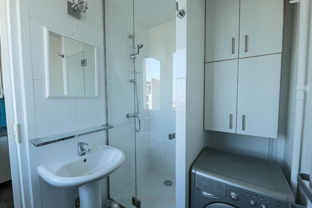 Apartment Paris 1 room (s) 26 m2 9