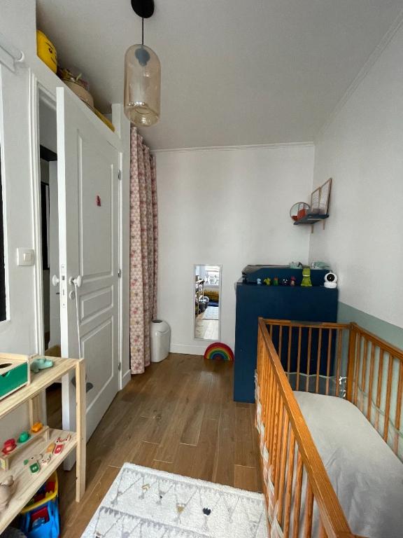 Appartement Paris 2 / 3 Pièces de 38 m2,» Coup de Coeur» assuré!!! 10